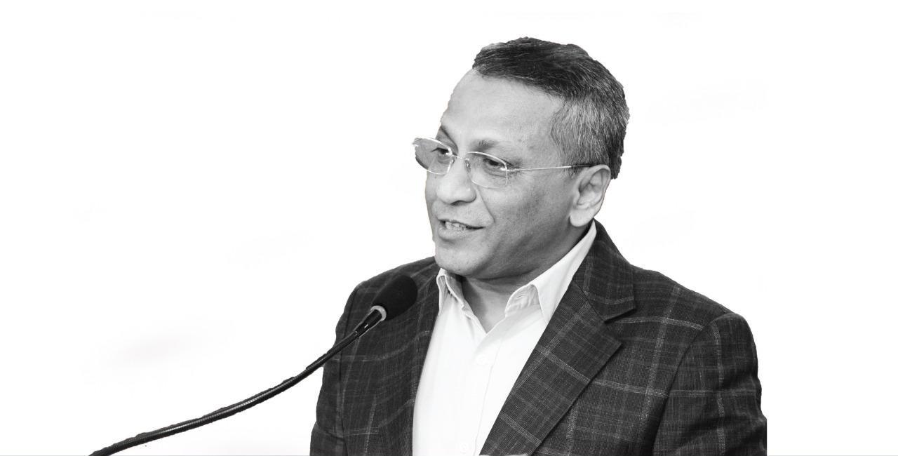 Mr. deepak Mehta