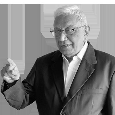 Mr. Ramesh Mehta